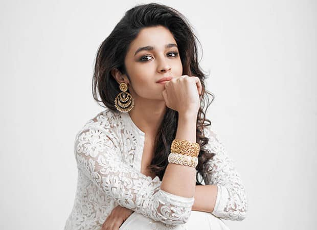 Alia Bhatt Highest Paid Actress