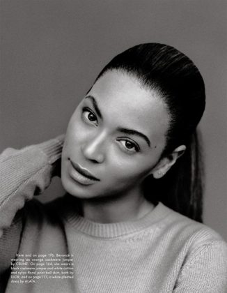 Beyonce Without Makeup In Black Hair