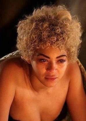 Beyonce Without Makeup Unrecognizable