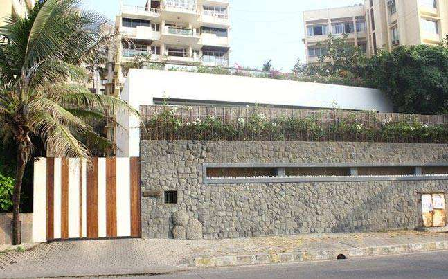 Farhan Akhtar House or Home