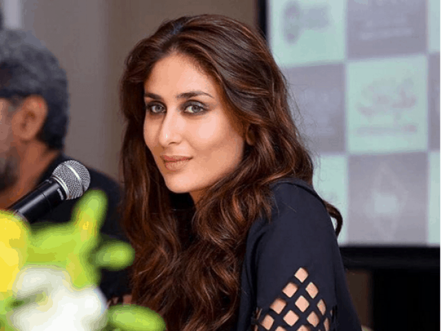 Kareena Kapoor Khan Highest Paid Actress