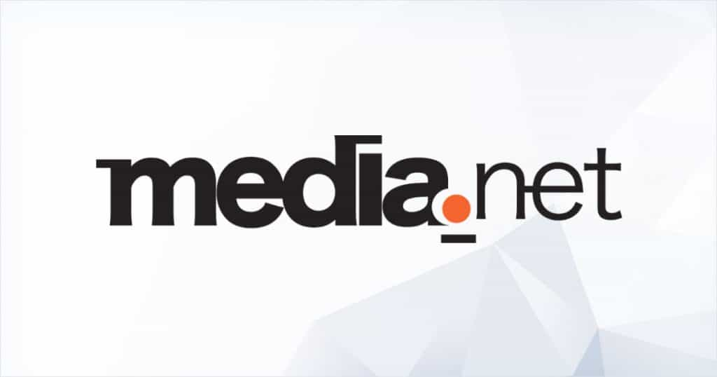 Media.net Highest Paying Ad Network