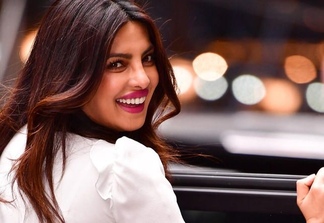 Priyanka Chopra Highest Paid Actress
