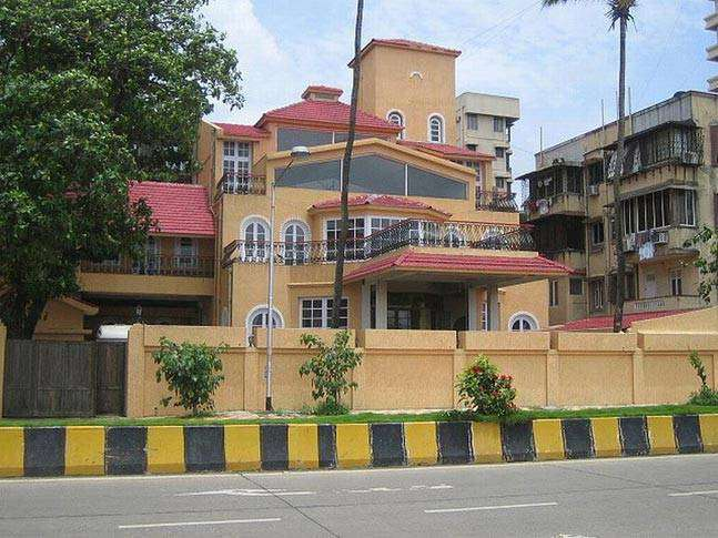 Rajesh Khanna House or Home