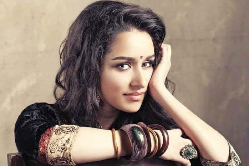 Shraddha Kapoor Highest Paid Actress