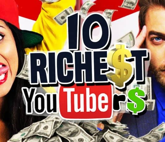 Top 10 Forbes Highest Paid YouTubers Of 2019