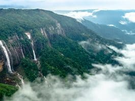 Top 25 Places To Visit In Shillong For Tourist