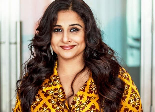 Vidya Balan Highest Paid Actress