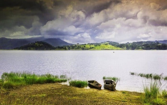 Shillong Most Attractive & Famous Place Is Umiam Lake