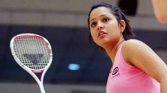 Dipika Pallikal Is India's First Squash Player To Climb In The WSA Ratings