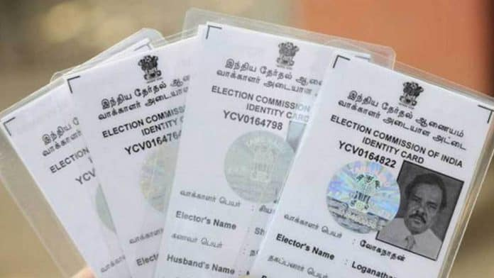 How To Apply For Voter ID-Election Card Online