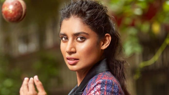 Mithali Dorai Raj Is One Of The Best Female Sports Celebrity Cricketer In India