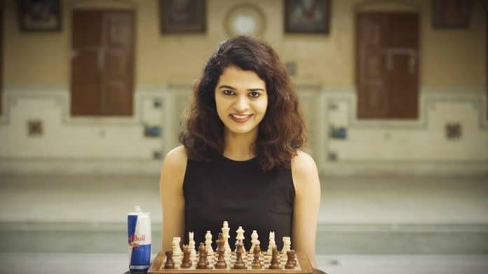 Tanya Sachdev Is An Indian Female Sports Celebrities Grandmaster Chess Player