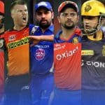 10 Highest Totals Scored In IPL History By The Teams