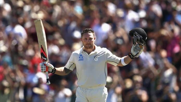 Brendon McCullum Scored Fastest Fifty In One Day International Cricket Match