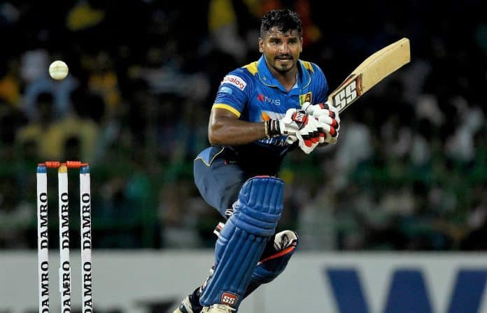 Kusal Perera Created Fastest 50 Record In Cricket