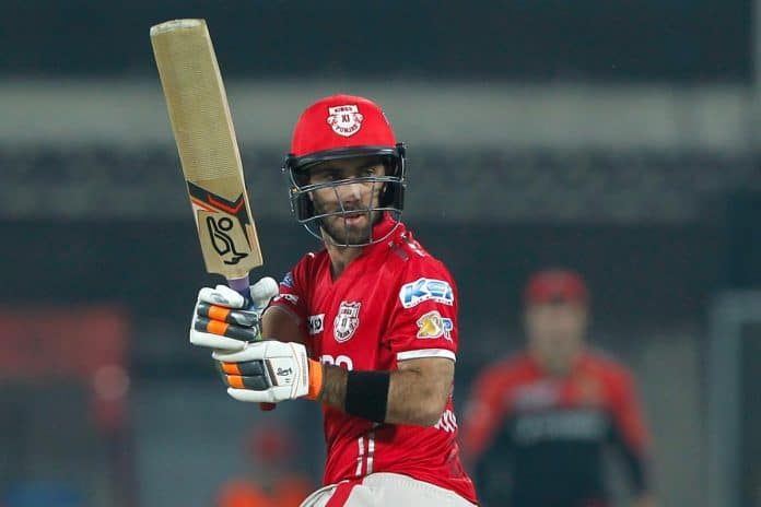 Kings XI Punjab (KXIP) 232/2 - Highest Runs Score In IPL By The Team