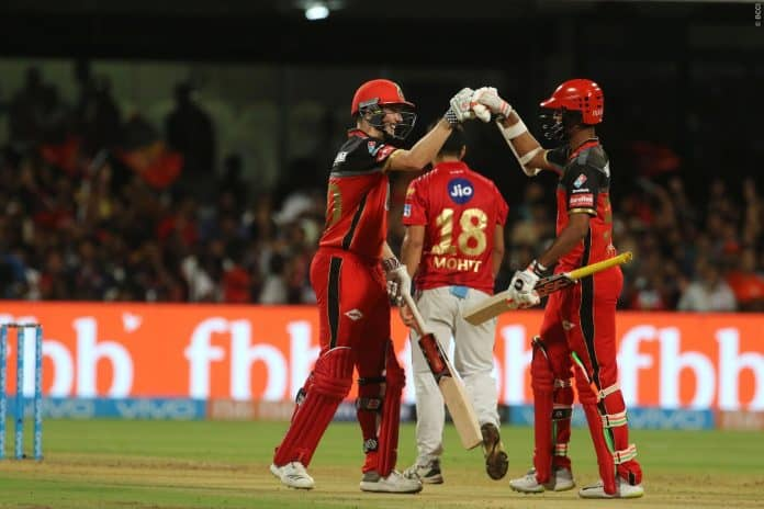 Highest Runs Score In IPL - Royal Challengers Bangalore (RCB) 235/1