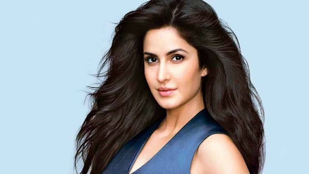 Katrina Kaif Turns Into Bollywood Actresses