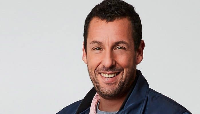Adam Sandler Richest Actors