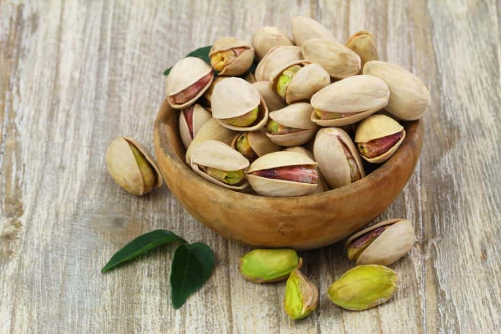 Amazing & Magnificent Benefits Of Pistachios