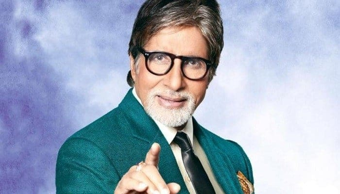 Amitabh Bachchan Richest Actors
