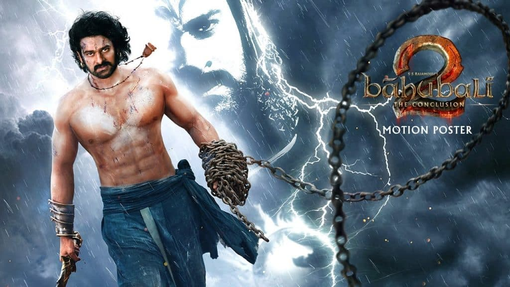 Baahubali Highest Grossing Bollywood Movies