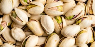 Benefits Of Pistachios: Which Keeps You Fit & Healthy