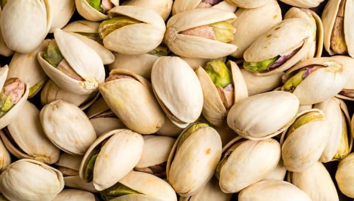 Benefits Of Pistachios Which Ensure You To Keep Fit And Healthy