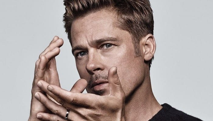 Brad Pitt Richest Actors