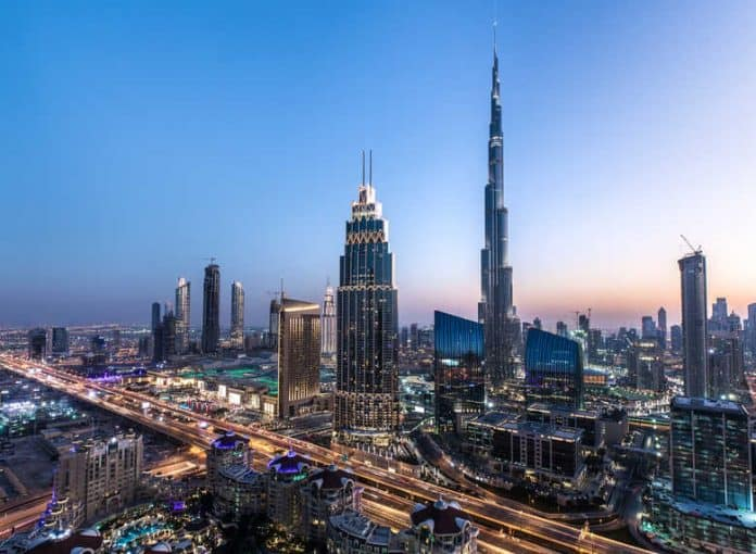 Burj Khalifa Is The Top Tallest Buildings In The World