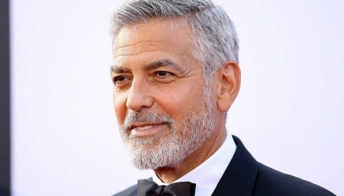 George Clooney Richest Actors