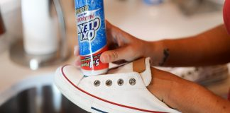 How To Clean White Vans Using Simple Steps & Tricks