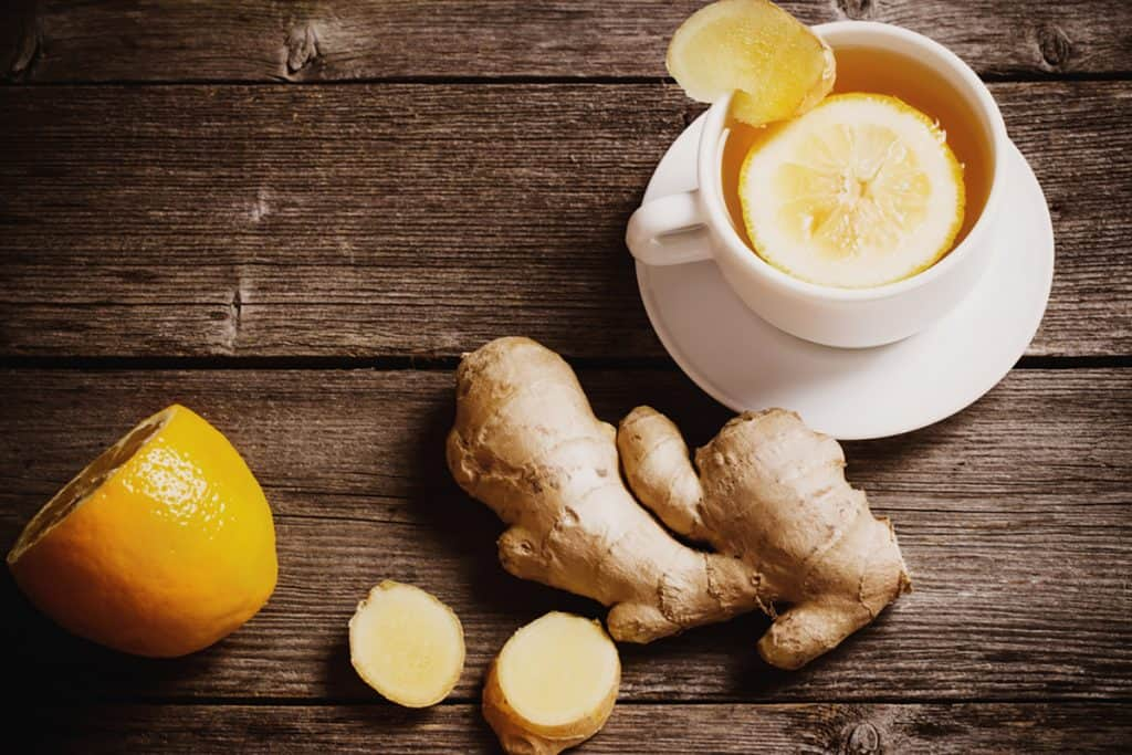 Amazing 9 Health Benefits Of Ginger