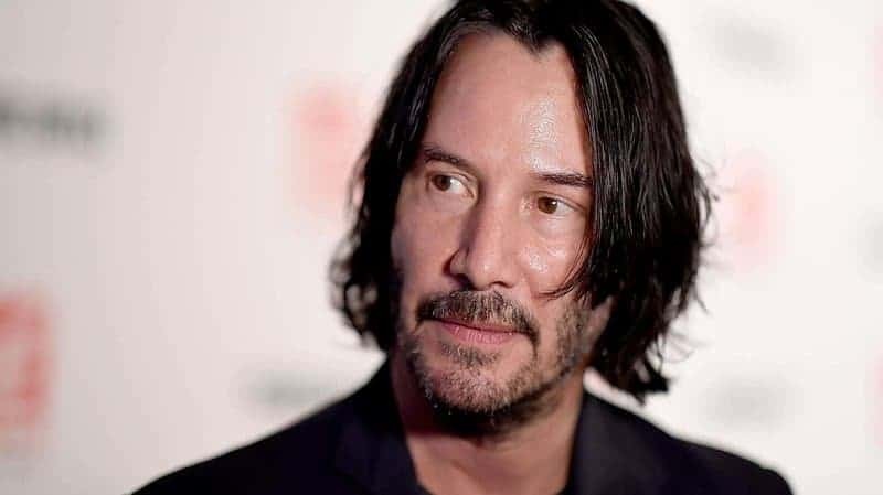 Keanu Reeves Richest Actors