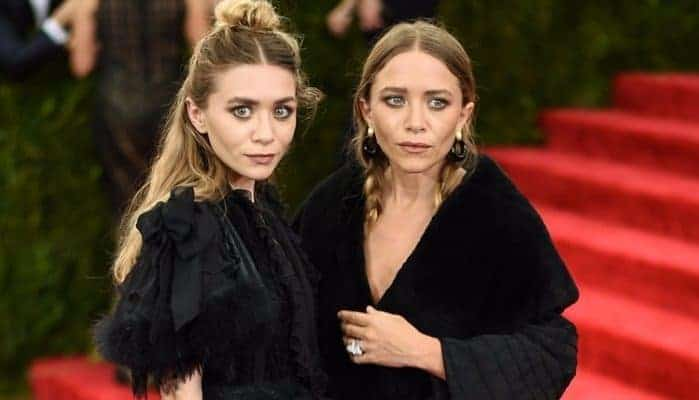 Mary-Kate And Ashley Richest Actors