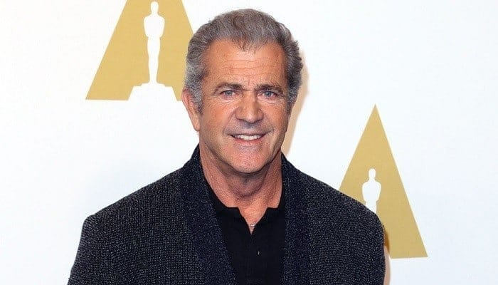 Mel Gibson Richest Actors