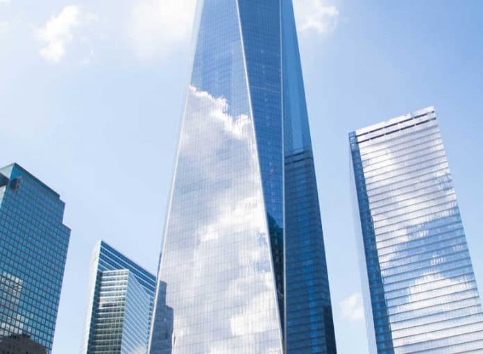 One World Trade Center Is One Of The Tallest Buildings In The World