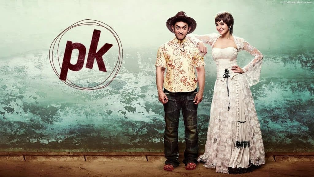 PK Highest Grossing Bollywood Movies