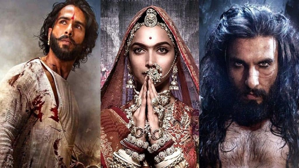 Padmaavat Highest Grossing Bollywood Movies