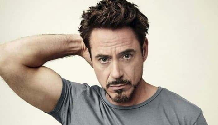 Robert Downey Jr Richest Actors
