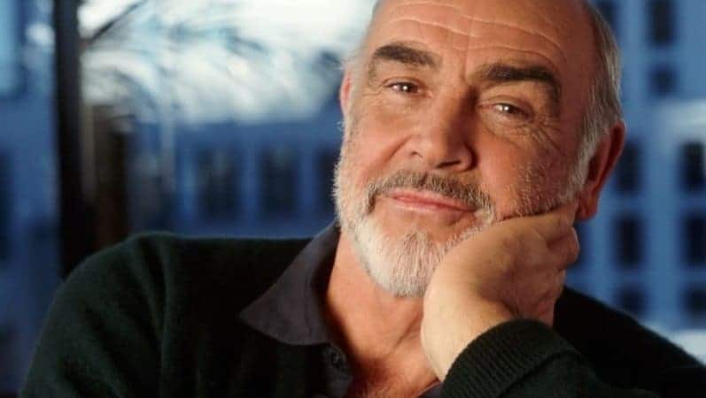 Sean Connery Richest Actors