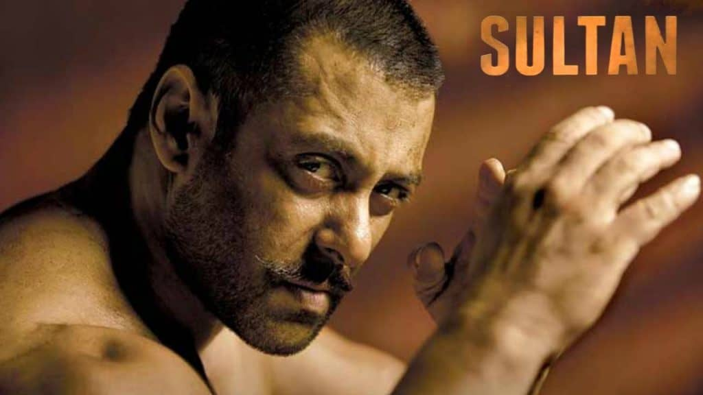 Sultan Highest Grossing Bollywood Movies