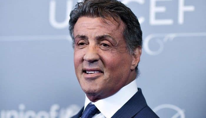 Sylvester Stallone Richest Actors