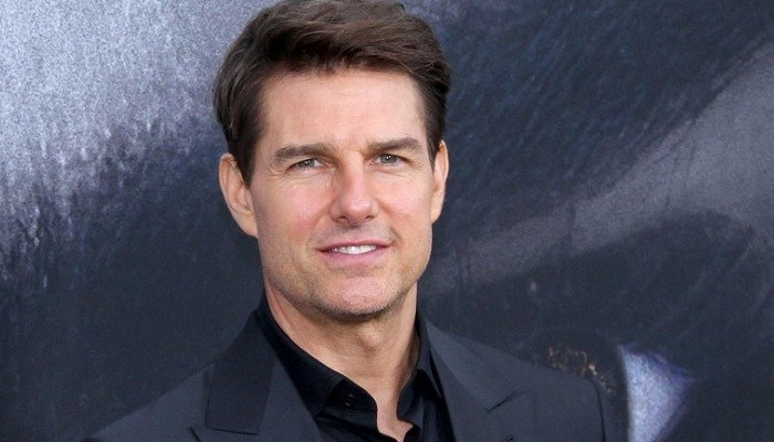 Tom Cruise Richest Actors