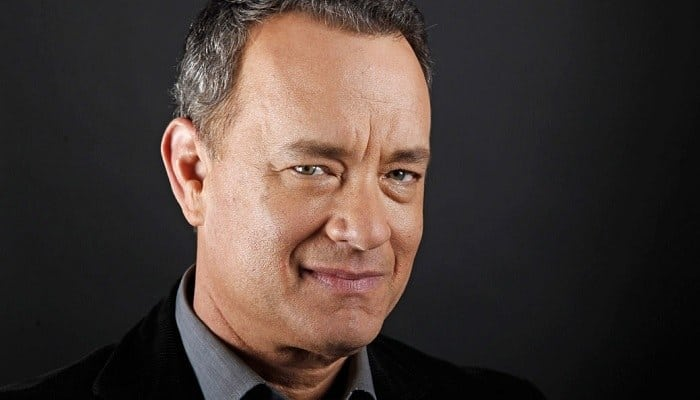 Tom Hanks Richest Actors