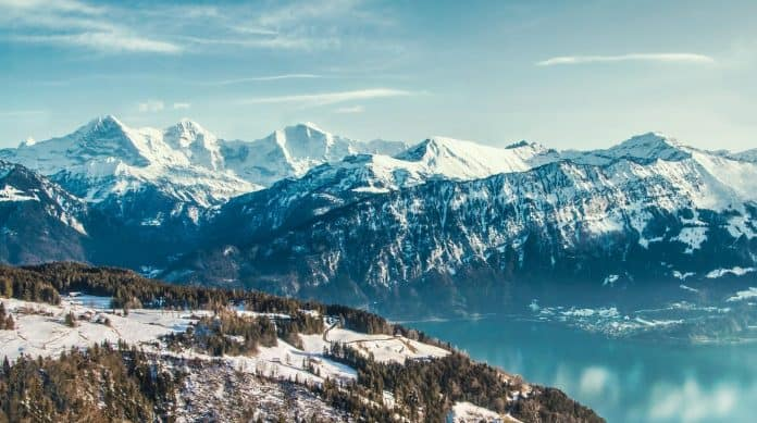 Top 10 Amazing Places To Visit In Switzerland - Bern For Holidays