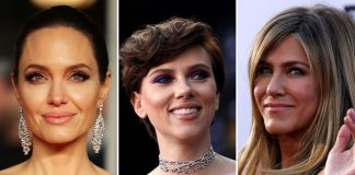 Top 10 Popular Highest Paid Actresses In The World