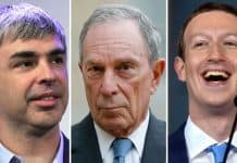 Top 10 Richest People In America 2019