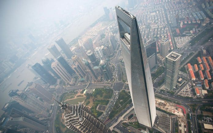 Top 10 Tallest Buildings In The World Of 2020